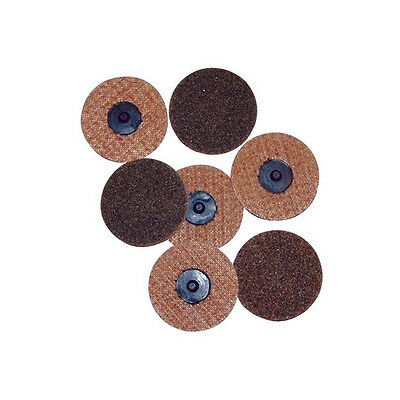 "ATD 3151 2"" Coarse Grit Quick Change Surface Conditioning Discs - Pack of 25"