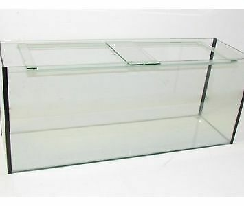 4ft Aquarium Fish Tank Turtle Tank