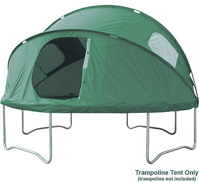 Skyhigh Folding Tent for round Trampolines choose from size 8ft 10ft 12ft 14ft