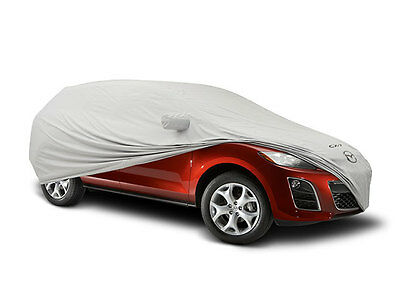 Genuine Mazda CX7 Car Cover 2007-2012 OE OEM 0000-8J-M02