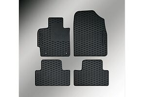 Genuine Mazda CX7 All Weather Floor Mats 2007-2012 OE OEM 0000-8B-M08