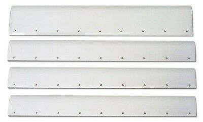 ANETS SDR-42 Sheeter Blade Set (4 Blades Total) - NEW