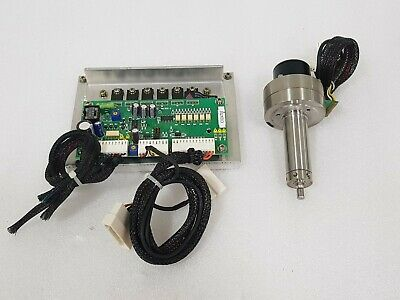 Motor And Driver Fmd-301-083 D5021 Free Ship