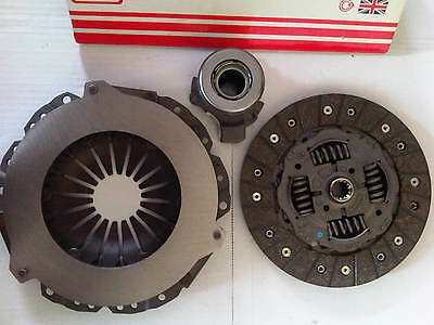 Vauxhall Vectra C 1.8 Petrol 2002-2006 New Rmfd Clutch Kit & Csc Slave Cylinder