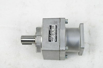 #0153 Shimpo Able Reducer Gearhead Vrsf-Lb-5C-400 Ratio 5:1