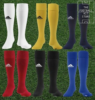 Adidas Milano Football Socks - Training / Team Wear Socks  - Mens / Boys Sizes