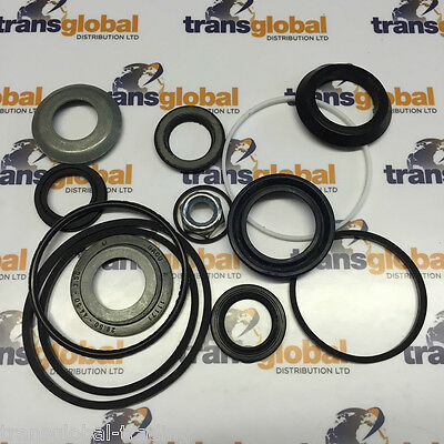 Land Rover Defender Steering Box Full Seal Refurb Kit -  Bearmach - STC2847R