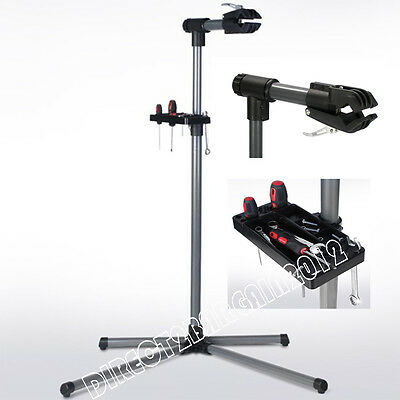 NEW Home Bike Repair Stand Mechanic Bike Bicycle Cycle Workstand FREE SHIPPING!