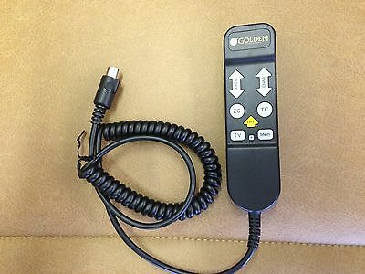 "Golden Technologies Lift Chair ""Auto Drive"" Maxicomfort Hand Control Remote NEW"