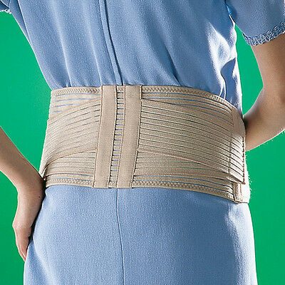 OPPO 2062 Maternity Belt Pregnancy Back Pain Bump Support Strap Belly Band NHS
