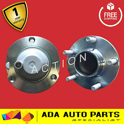 2 Holden Commodore Front Wheel Bearing Hubs VR VS With IRS ABS