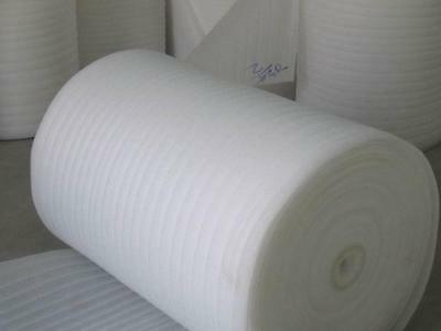 500mm x 200M x 3Rolls of 1.5mm thick Of JIFFY FOAM WRAP Underlay Packing