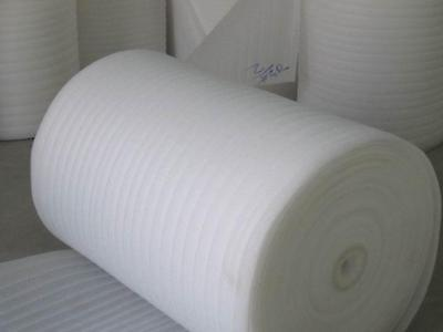 750mm x 200M x 4Rolls 1.5mm thick Of JIFFY FOAM WRAP Underlay Packing