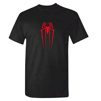 The Amazing Spiderman TShirt - Mens Boys Kids Marvel Comic Book Super Hero Gift