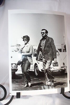 Vintage Press Photo 1986 Ann Margaret Walter Matthau I Ought Be In Pictures
