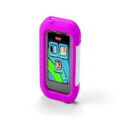 Fisher-Price Kid-Tough Apptivity Case Pink Toy Kids For Apple iPhone & iPod