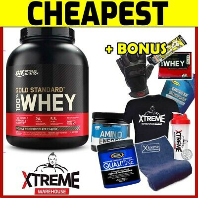 OPTIMUM NUTRITION 100% WHEY 5LB CHOCOLATE COCONUT/ GOLD STANDARD 5lbs WPI WPC ON