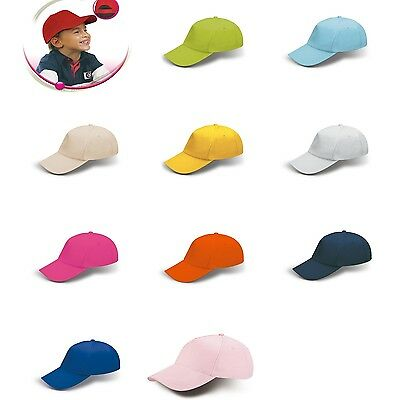 Cappello Cappellino Per Bambino Bambina In Berretto Cap Hat Child Kid
