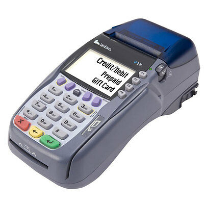 Omni 3750,,FREE TERMINAL PLACEMENT WITH CREDIT CARD PROCESSING CONTRACT!!!