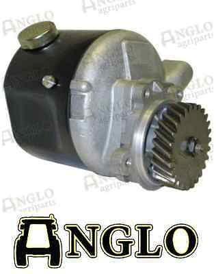 Ford New Holland Steering Pump 2000 3000 4000 4110 4600 5000 5600 6600 7000 7600