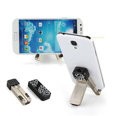Mini Universal Tripod Stand Holder for Cell Mobile Phone Smartphone