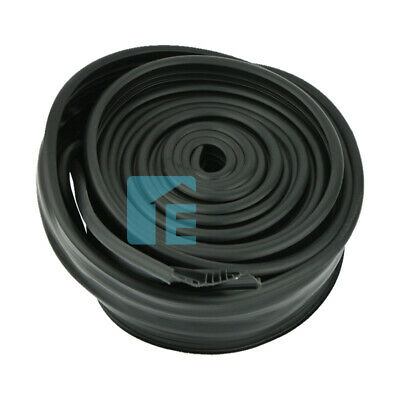 B&D Roller Door Weatherseal Current New Type Weather Seal 1996-Current 5.5m Roll