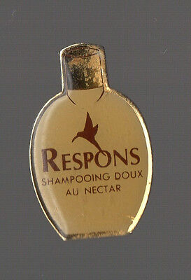 pin's shampooing doux au nectar / Respons