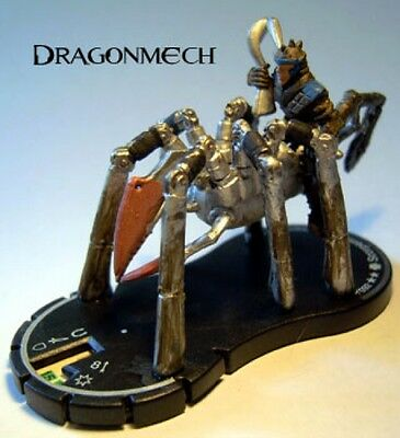 Mage Knight Lancers #092 Scorpem Crossbowman **