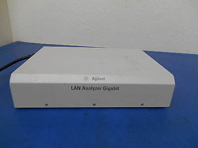 HP/Agilent LAN Analyzer Gigabit J5430A