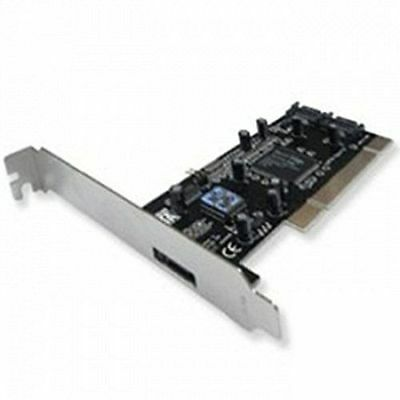 Dynamode 3 Port SATA PCI Card with Raid Functionality. WAS £12.42 - NOW £6.75