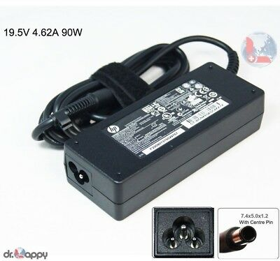 Genuine Original HP 90W AC Power Adapter Charger for ProBook 6540b