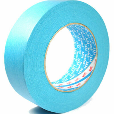 3M Scotch Tape 3434 36mm Blaues Band Abdeckband Kreppband Auto Lack