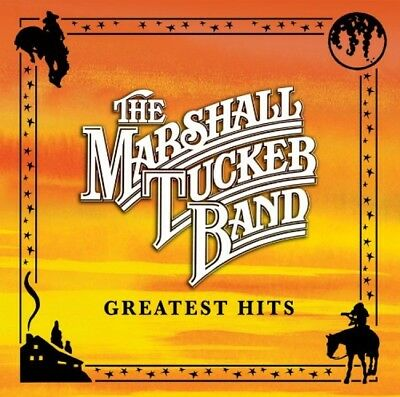 Greatest Hits The Marshall Tucker Band, Orignial Recording Remastered, Audio CD