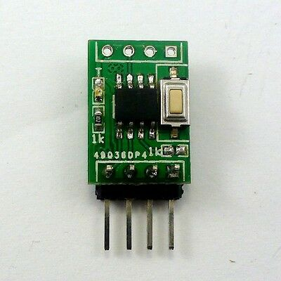 0.02Hz-10Mhz Adjustable Square Wave Pulse Signal generator replace NE555 DDS MCU