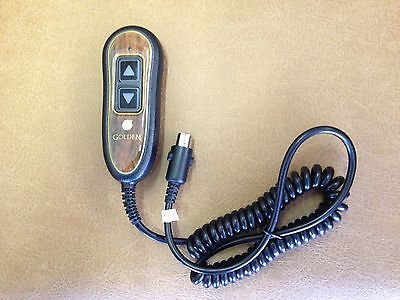 Golden Technologies Lift Chair Remote. ZK1200-HC Hand Control. *NEW* *Free Ship*