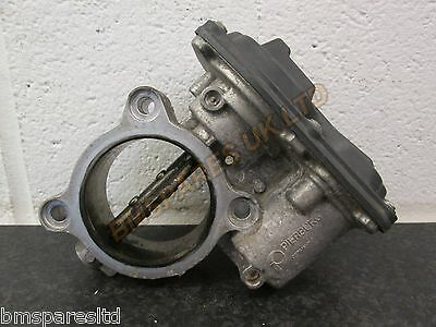 BMW E90 E91 F10 3 5 SERIES 116d 320d 535d THROTTLE BODY 2008 - 2013 GENUINE