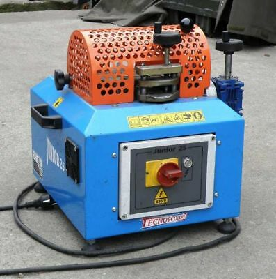 Wire Stripping Machine JUNIOR 25 SALE!