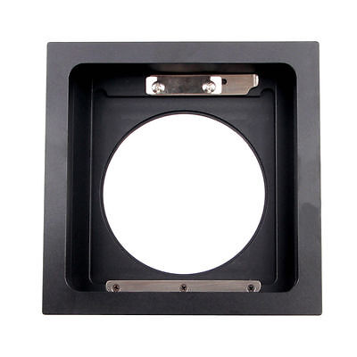 Sinar Horseman 140x140mm Recessed Lens Board Adapter To Linhof Technika 4x5