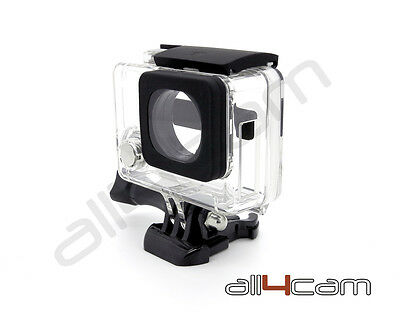 FPV Skeleton Housing fits GoPro HERO 3+ 4 with side opening