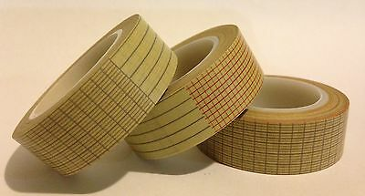 Washi Tape Ruled 15Mm Wide X 10Mtr Roll Scrap Planner Craft Wrap