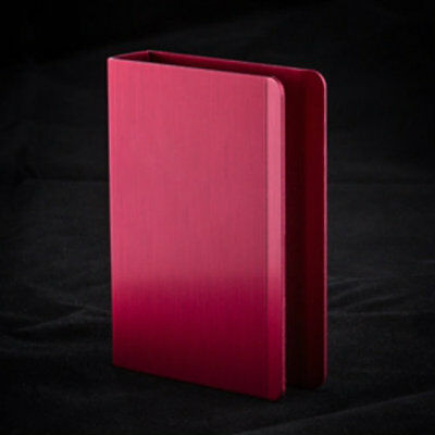 Deck Defender - Red - Magic Tricks - Playing Cards - New