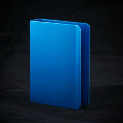 Deck Defender - Blue - Magic Tricks - Playing Cards - New