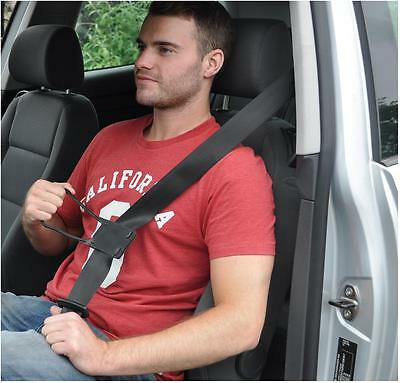 SEAT BELT HELPER BY AIDAPT MAKE REACHING BELT EASY 1st class post