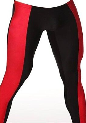 Mens Running Lycra Tights