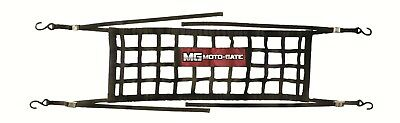 Moto-Gate NEW Mx Large Soft Ute Motorcycle Cargo Net Motocross Trailer Gate