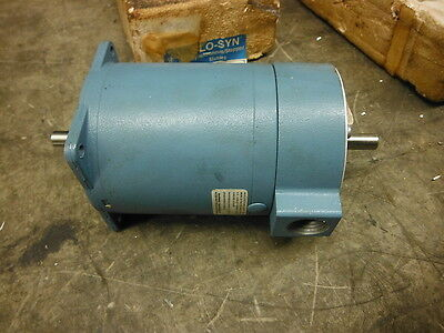 Superior Electric Stepping Motor M092-Fc-321B ~ New
