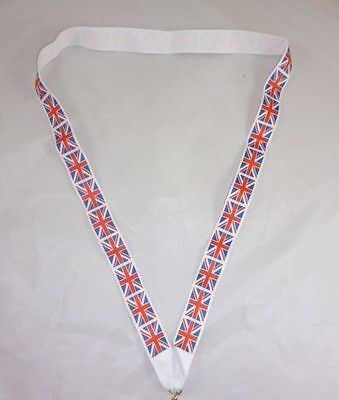 44cm Lanyard With Union Jack Flag For the World Cup Parties (MI3)