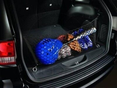 Envelope Trunk Cargo Net For JEEP GRAND CHEROKEE 2011 - 2017 NEW