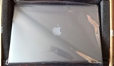 """LCD Screen Display Assembly for Apple MacBook Pro 15"""" A1260 M87 New screen"""
