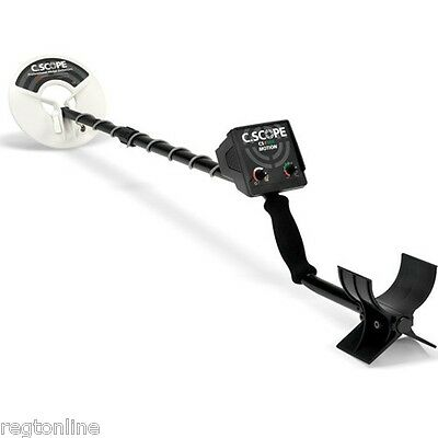 C.Scope 1MX Metal Detector Machine Only C Scope NEW CS1MX